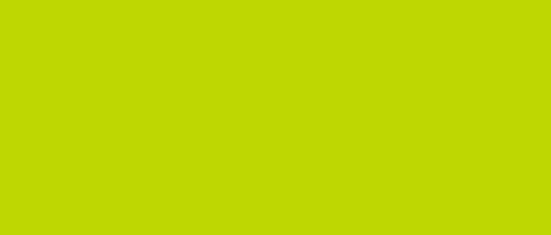 Spring green rectangle