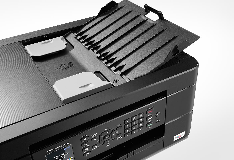 Brother MFC-J772W tintes daudzfunkciju printeris