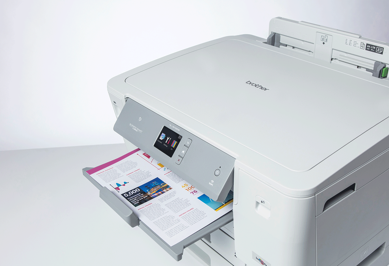 Brother HL-J6000DW tintes printeris
