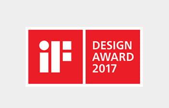 iFdesignAward2017 logotips