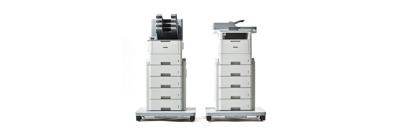 L6000 sērijas biznesa klases printeri Brother