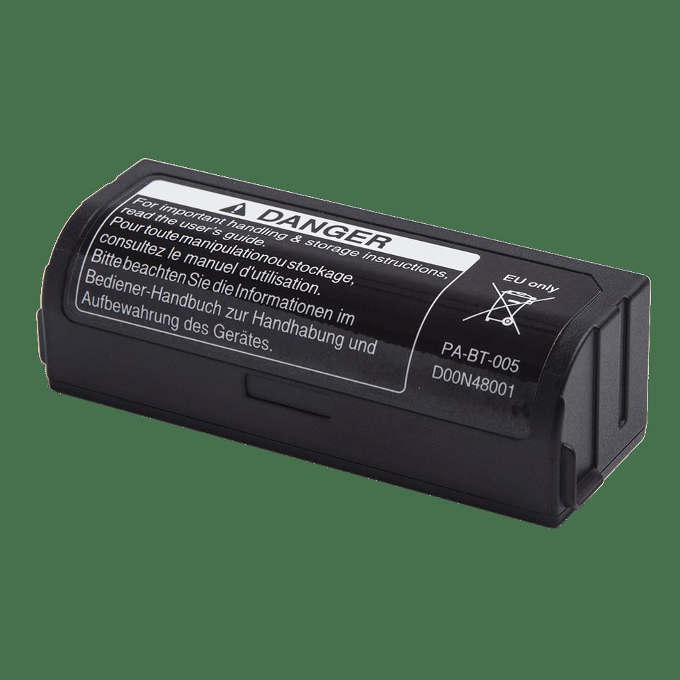 PA-BT-005 uzlādējams akumulators (Brother P-touch CUBE Plus printerim) 2