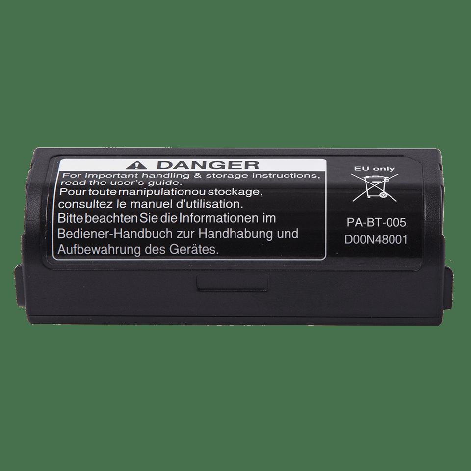 PA-BT-005 uzlādējams akumulators (Brother P-touch CUBE Plus printerim)
