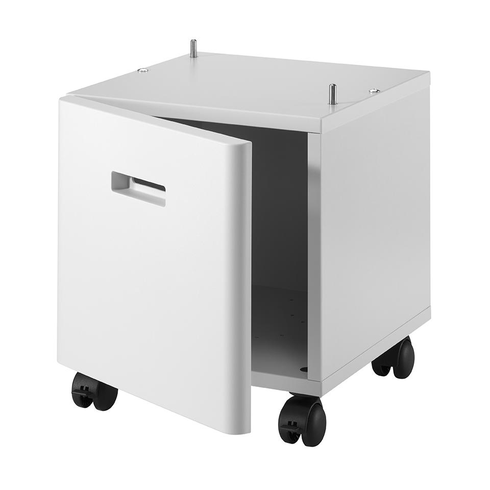 Printeru skapis L6000 sērijas mono lāzerdrukas ierīcēm 4