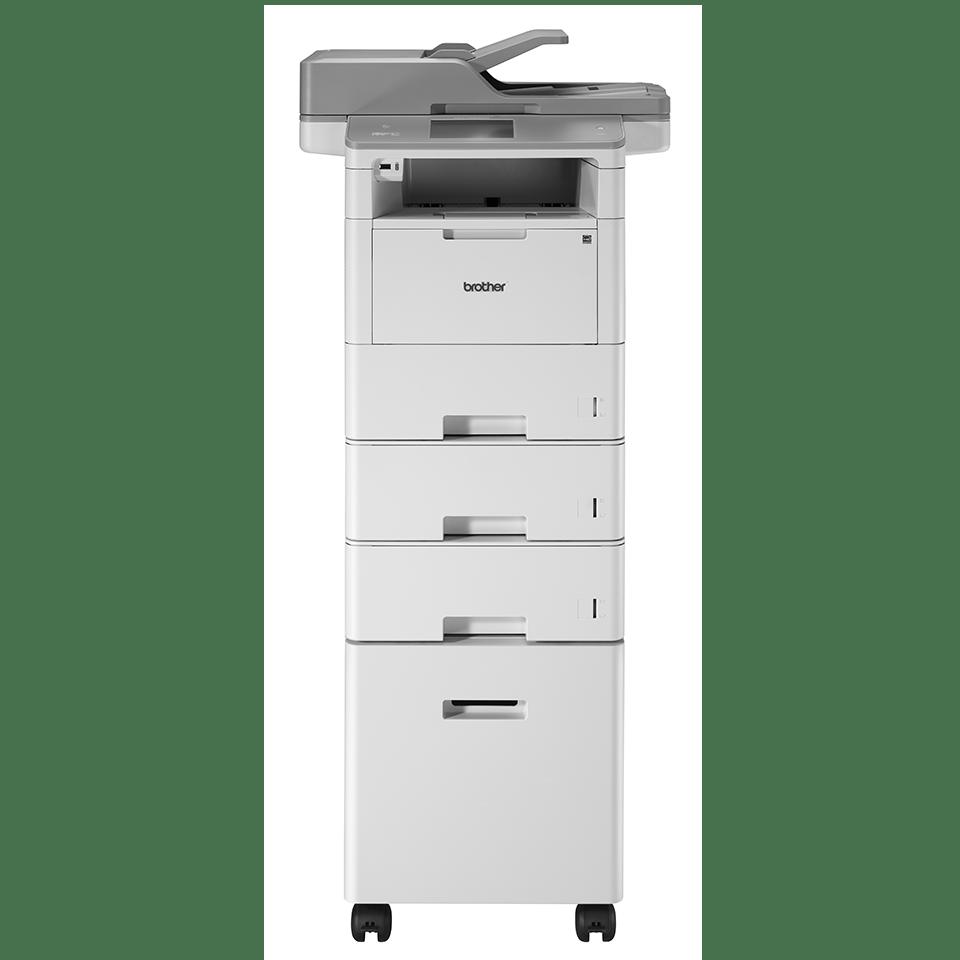 Printeru skapis L6000 sērijas mono lāzerdrukas ierīcēm 5