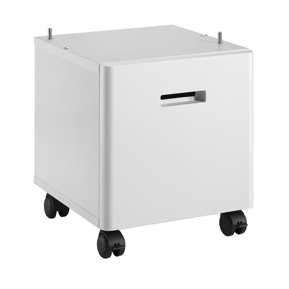 Printeru skapis L6000 sērijas mono lāzerdrukas ierīcēm 3