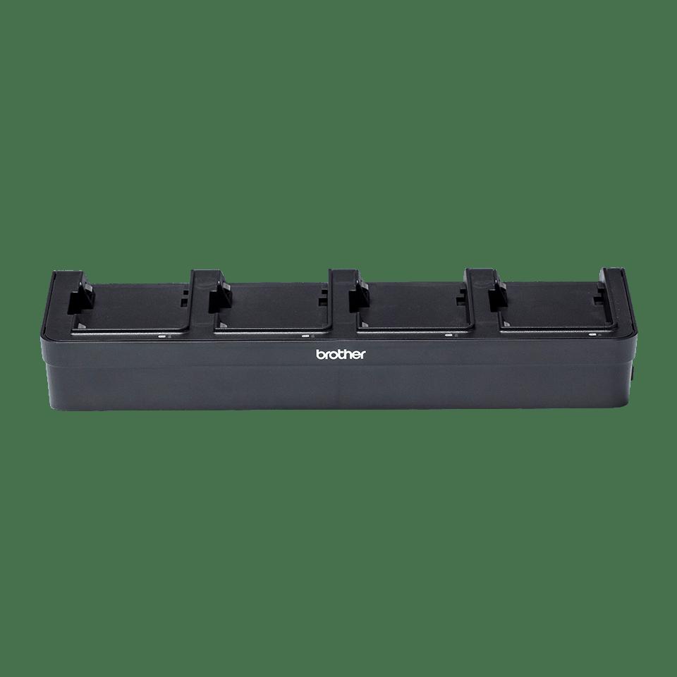 Brother PA-4BC-001 4 nišu akumulatora lādētājs