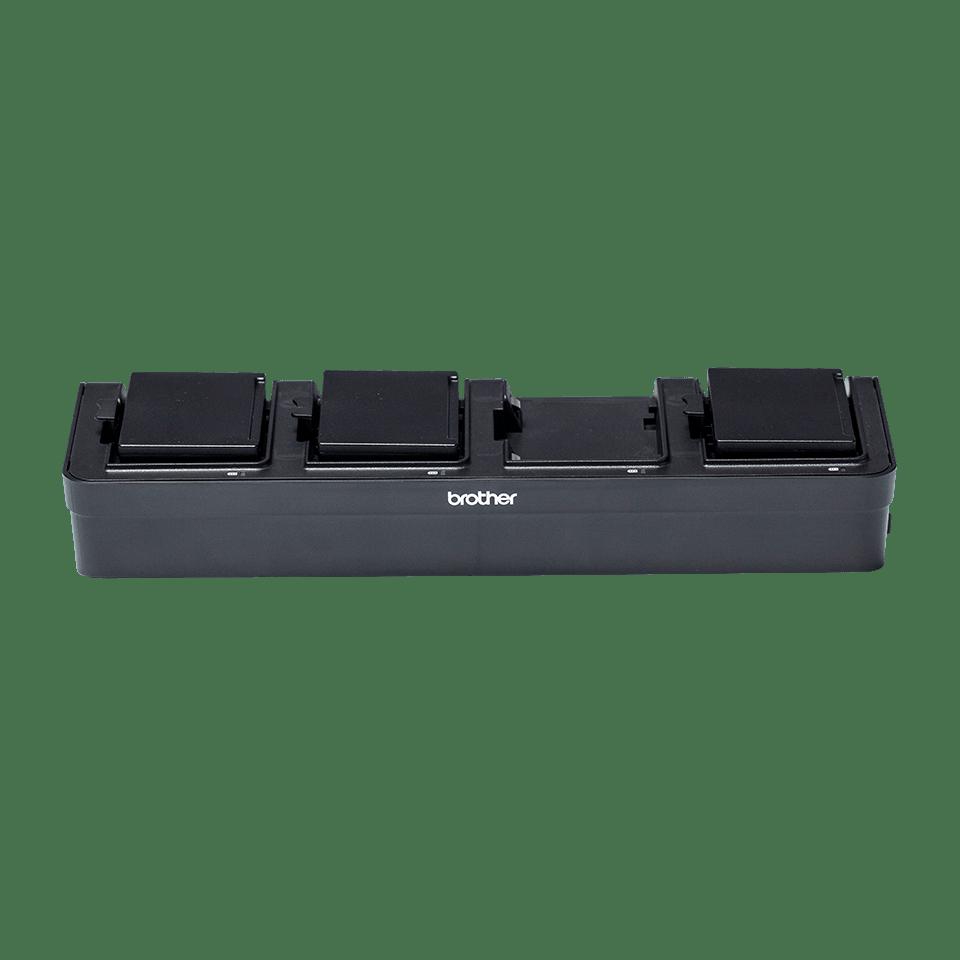 Brother PA-4BC-001 4 nišu akumulatora lādētājs 4