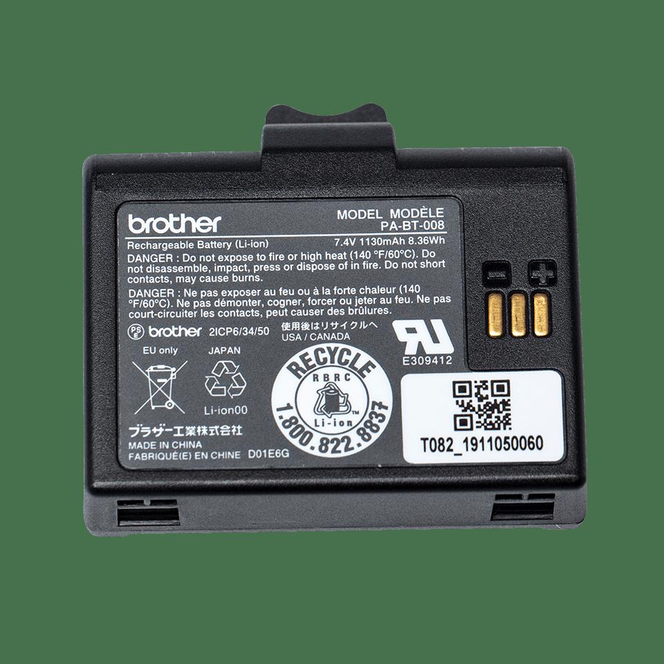 Brother PA-BT-008 litija jonu akumulators 2
