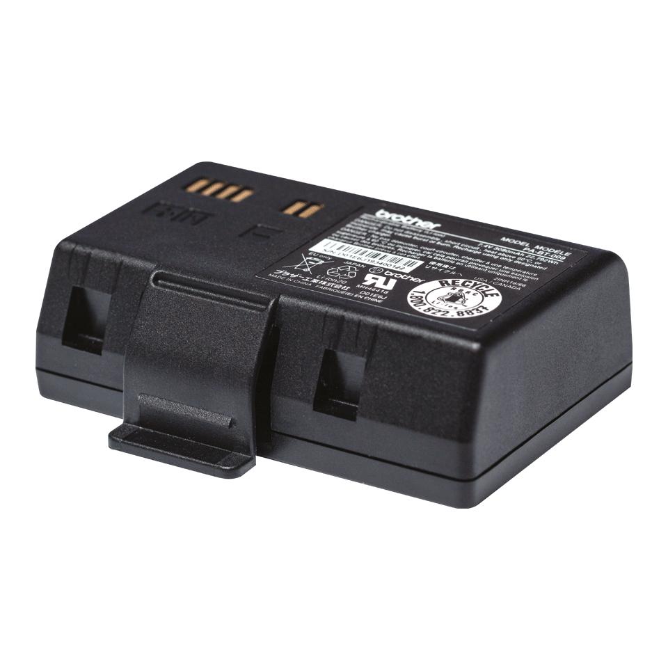 Brother PA-BT-009 akumulatora iepakojums 3