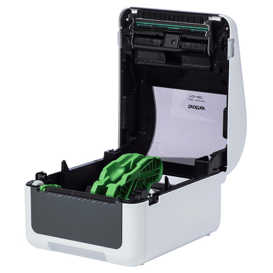 Brother PA-PR2-001 veltņu rullis TD-4D sērijas printeriem 2