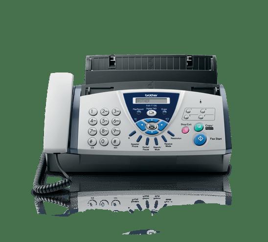 FAX-T106 0