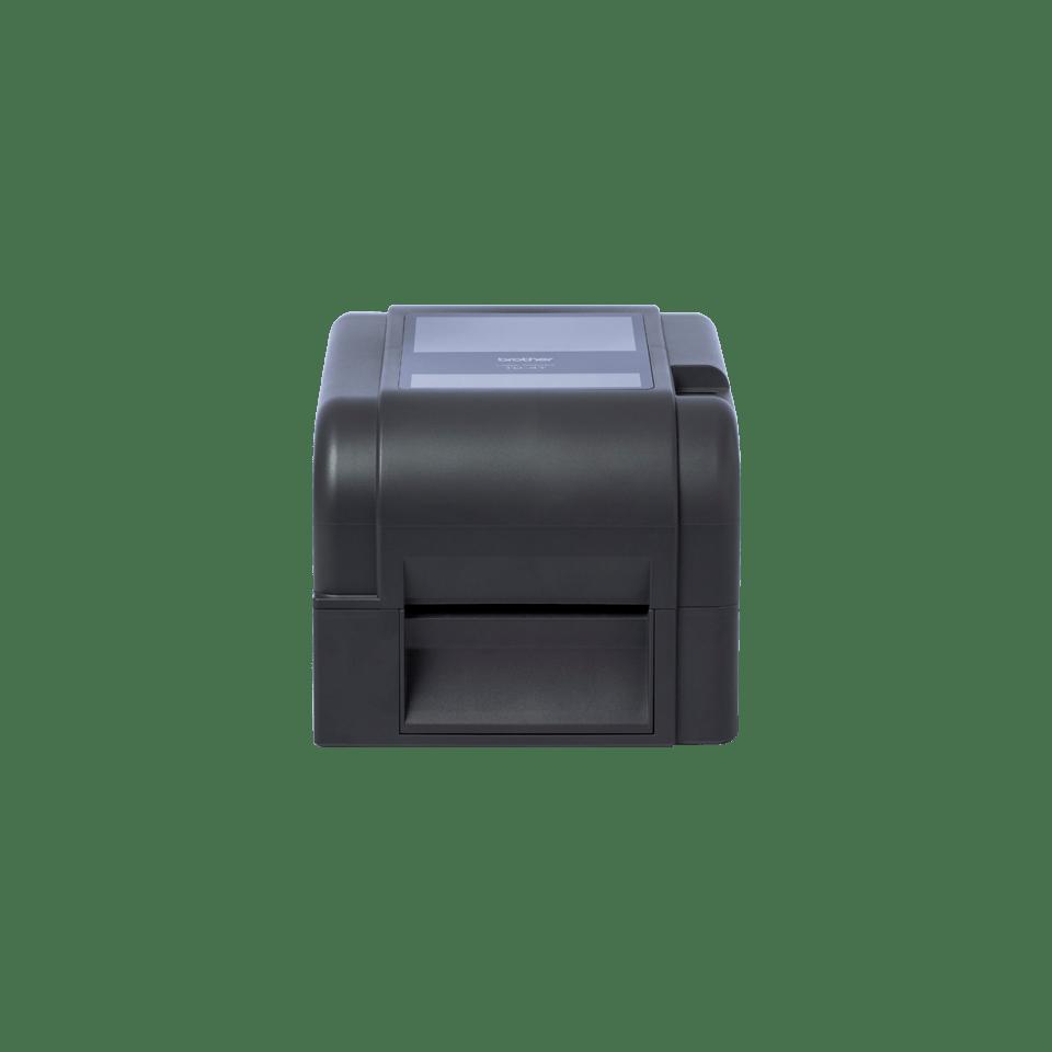 Brother TD-4420TN termo pārneses galda uzlīmju printeris