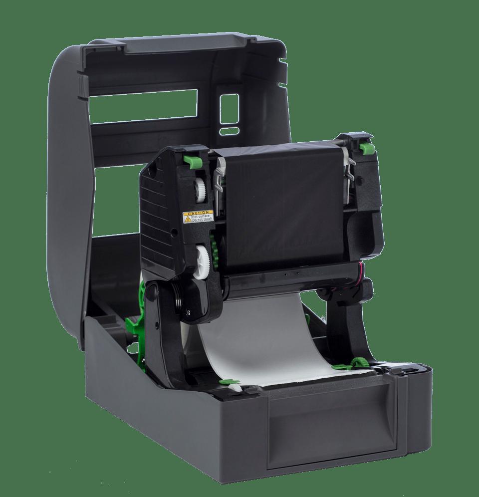 Brother TD-4520TN termo pārneses galda uzlīmju printeris 4