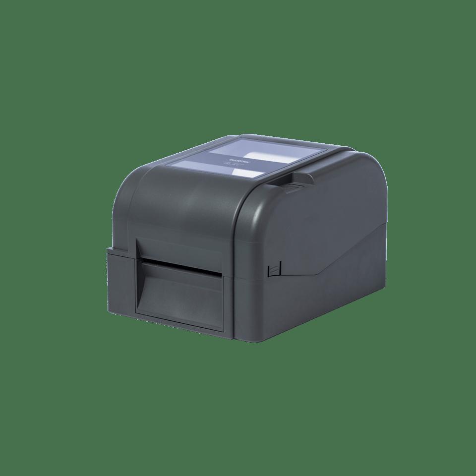 Brother TD-4520TN termo pārneses galda uzlīmju printeris 2