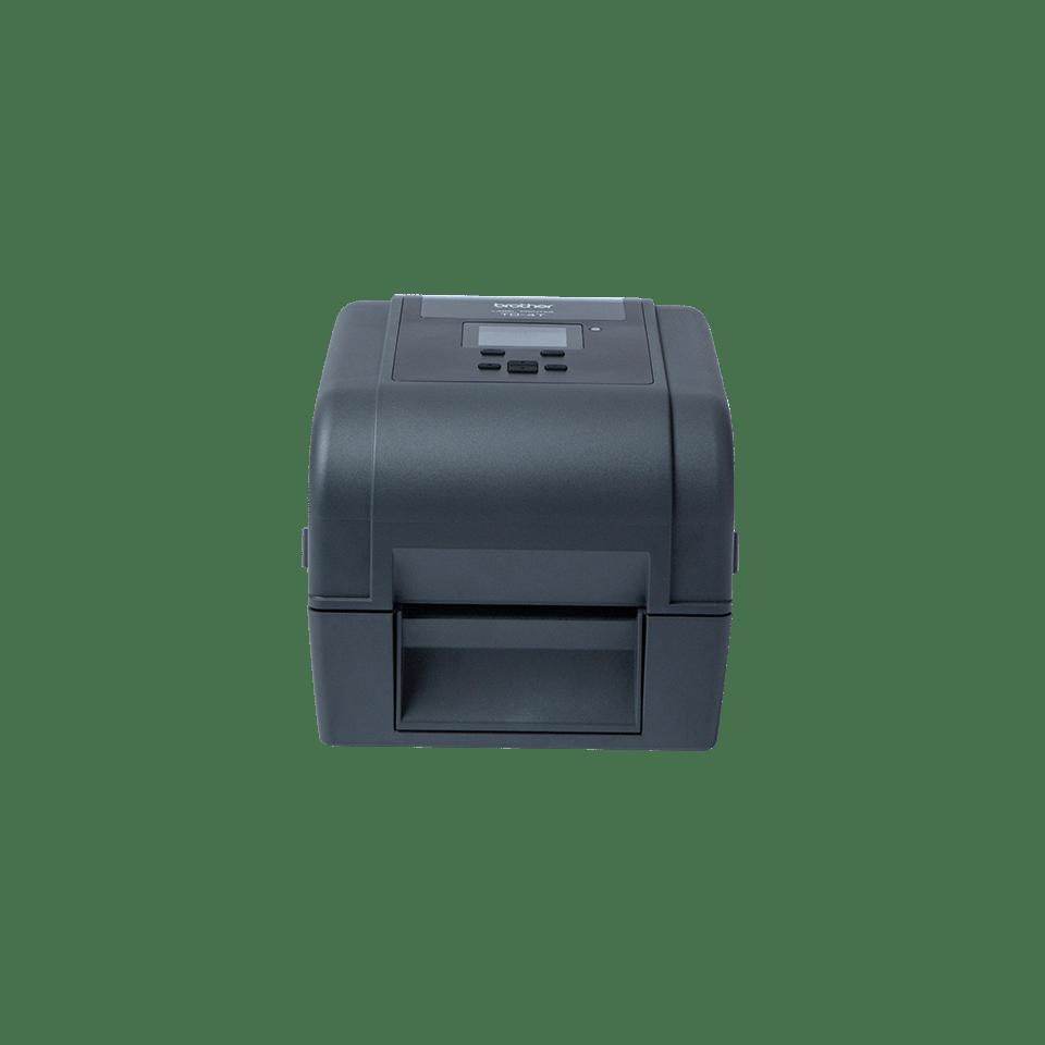 Brother TD-4650TNWBR galda uzlīmju printeris 3