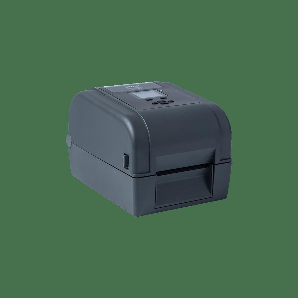 Brother TD-4650TNWBR galda uzlīmju printeris 2