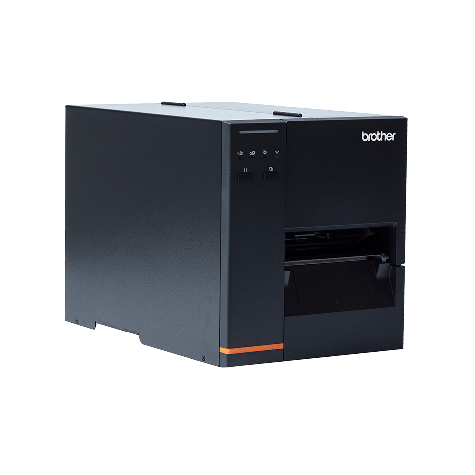 Brother TJ-4120TN industriāls uzlīmju printeris 2