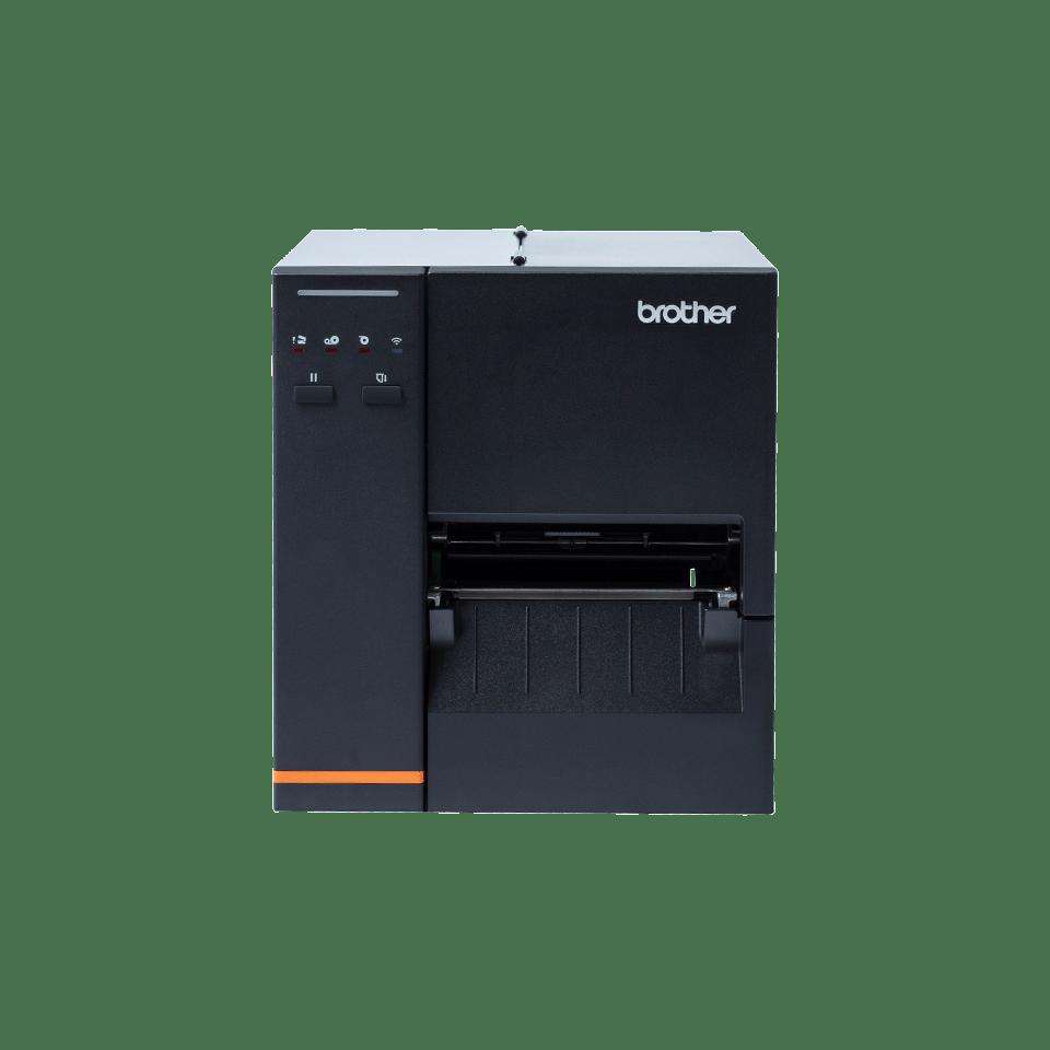 Brother TJ-4120TN industriāls uzlīmju printeris