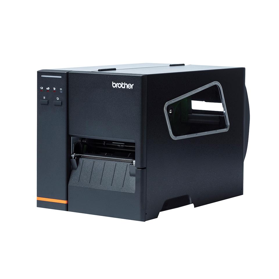 Brother TJ-4120TN industriāls uzlīmju printeris 3