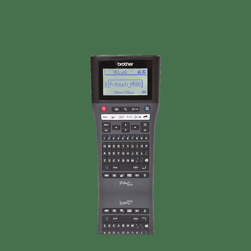 PT-H500 1