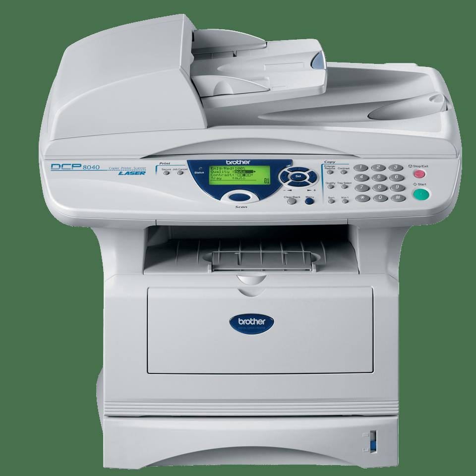 DCP-8040