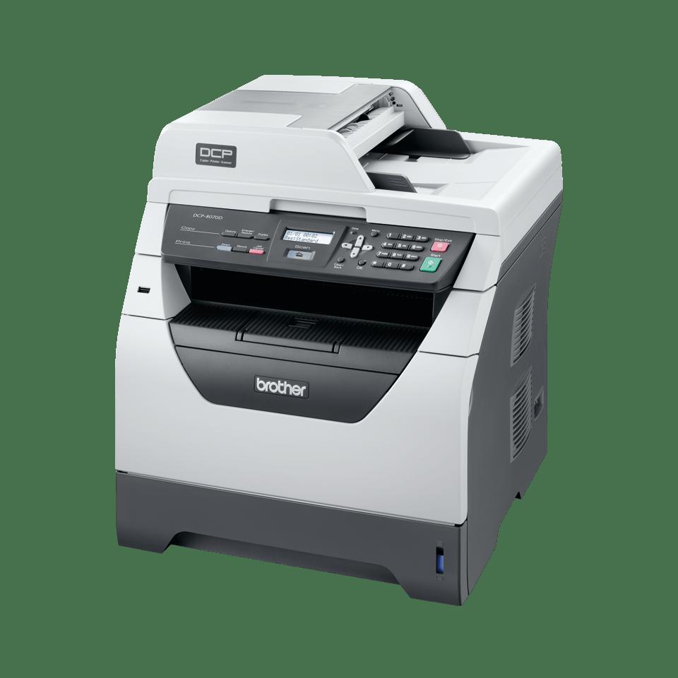 DCP-8070D 0