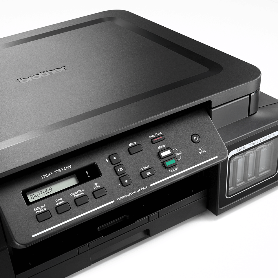 DCP-T310 3