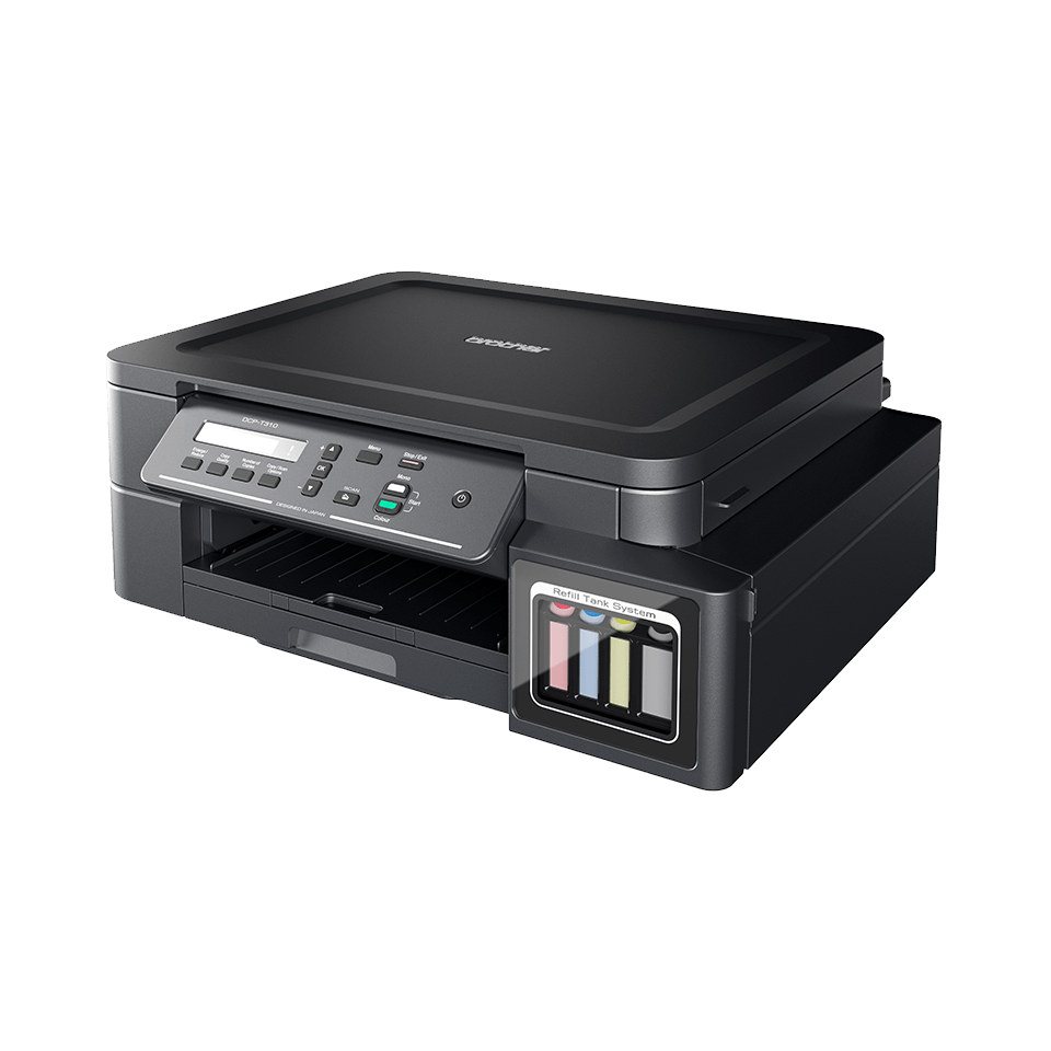 DCP-T310 2