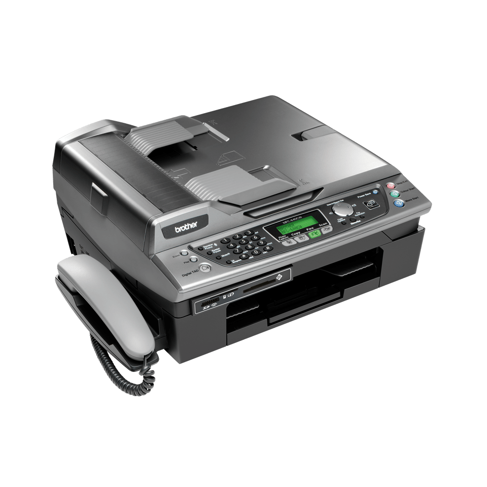 MFC-640CW 1