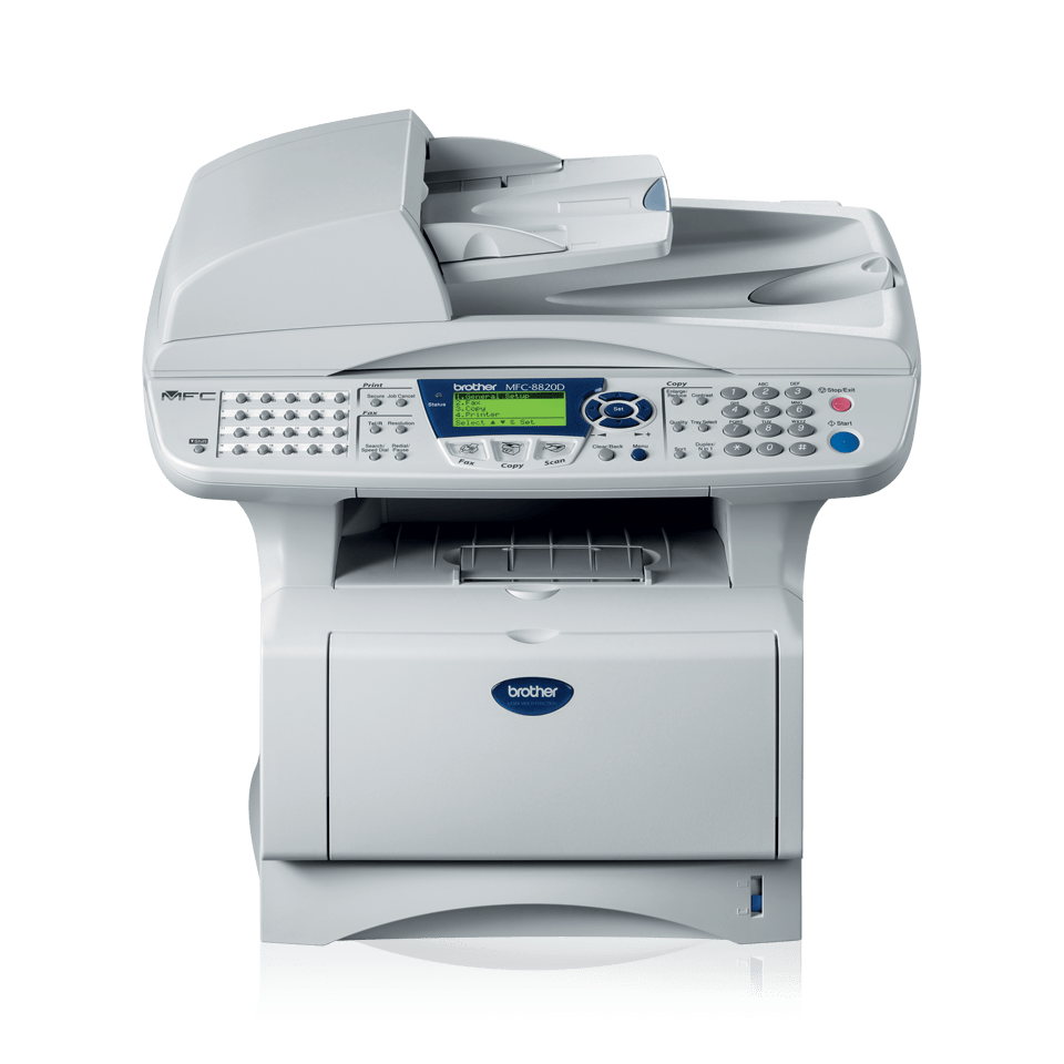 MFC-8820D 1