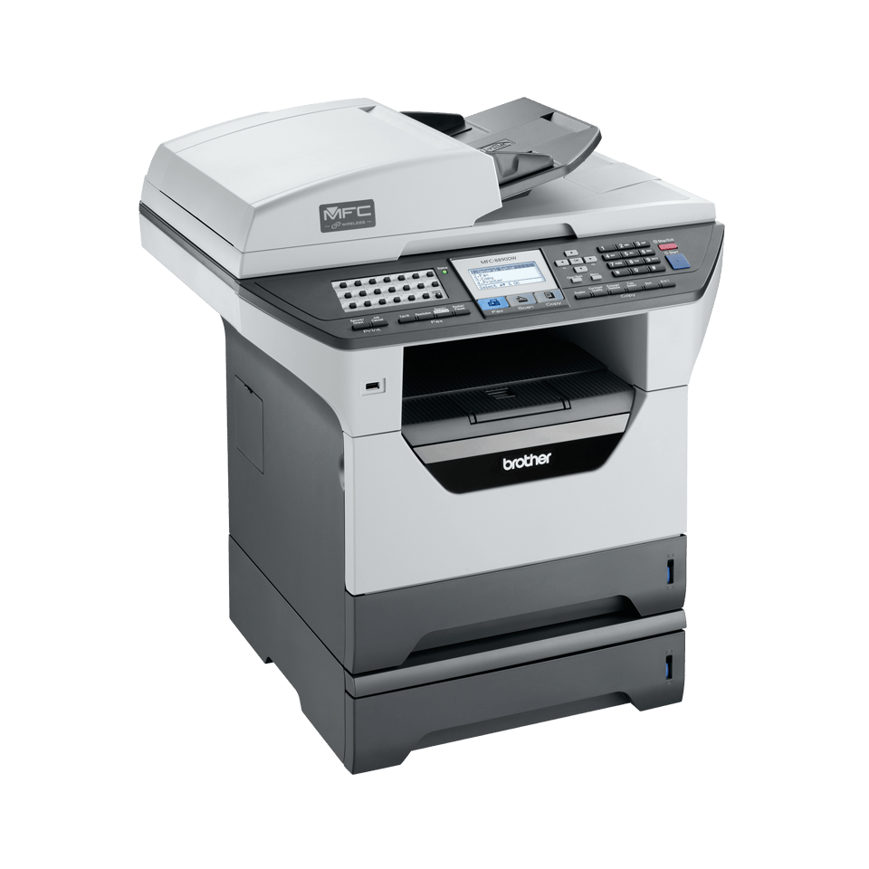 MFC-8890DW 1