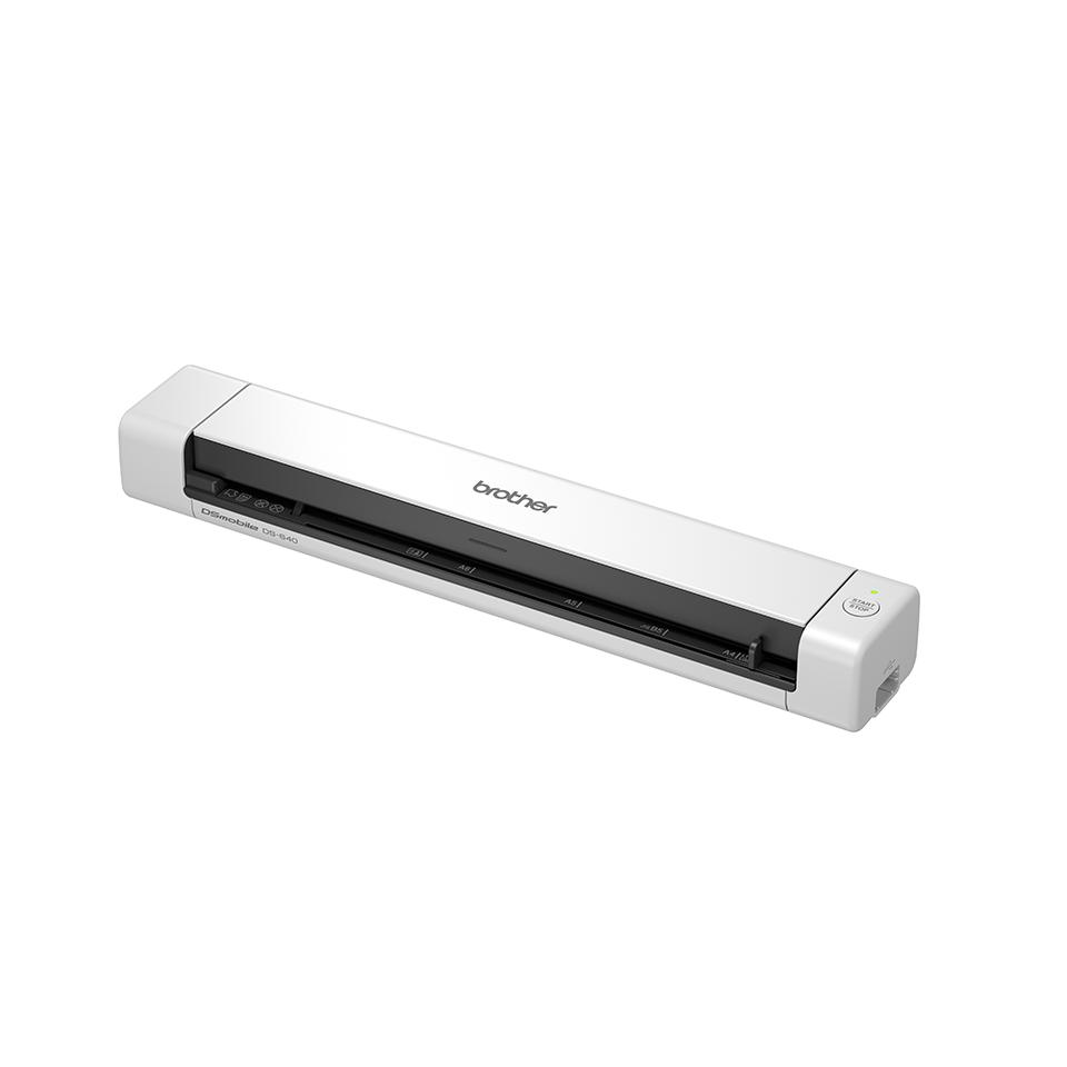 Brother DSmobile DS-640 portatīvais dokumentu skeneris 2
