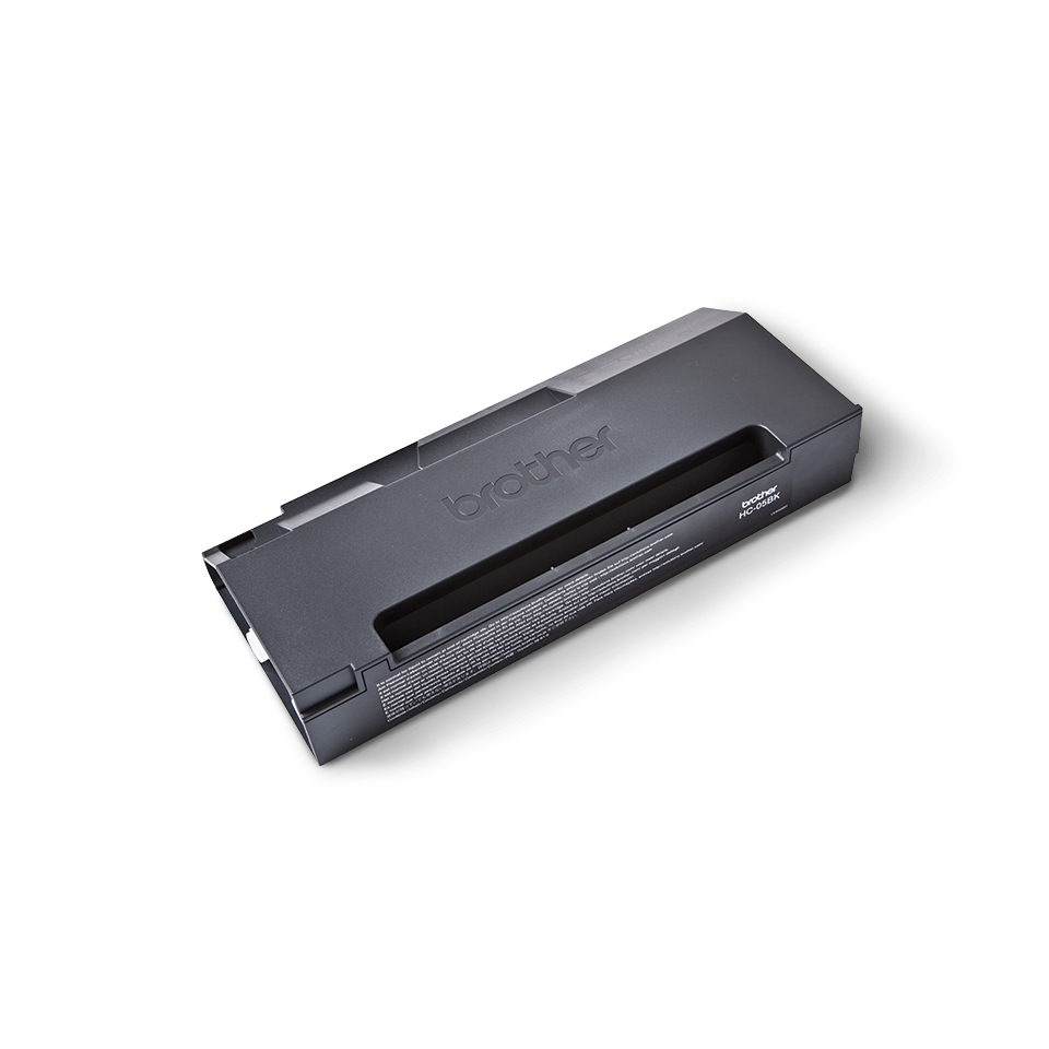 Oriģināla Brother HC05BK tintes kasetne