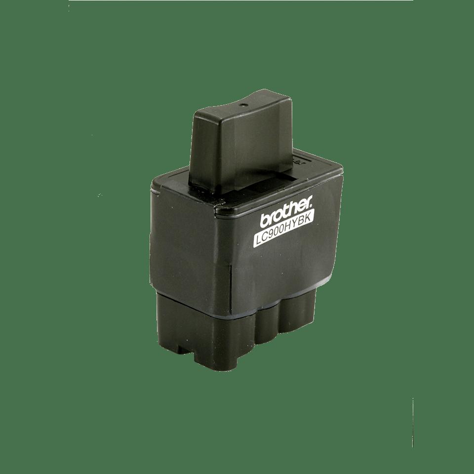 Oriģināla Brother  LC900HYBK  augstas ražības tintes kasetne, melna