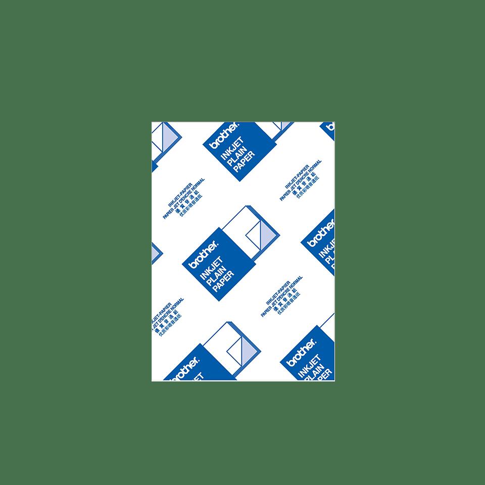 Oriģināls Brother BP60PA A4 tintes papīrs