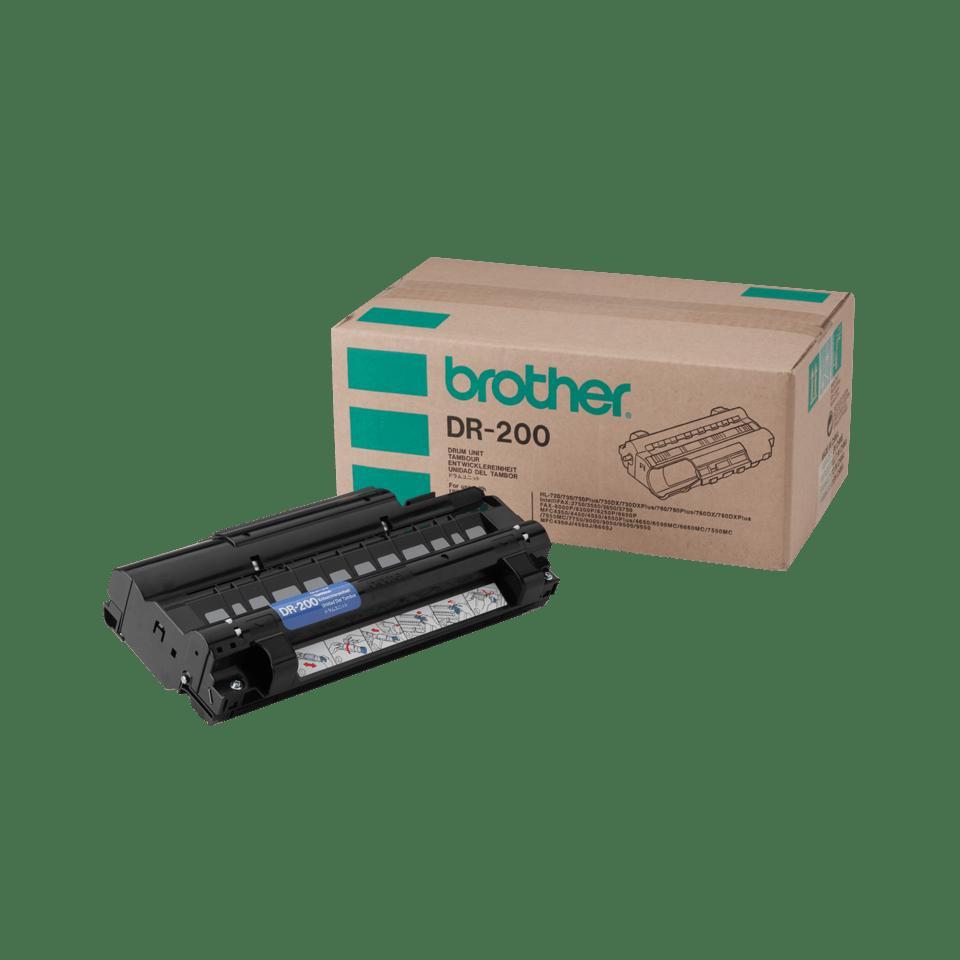 Oriģināls Brother DR-200 fotocilindrs