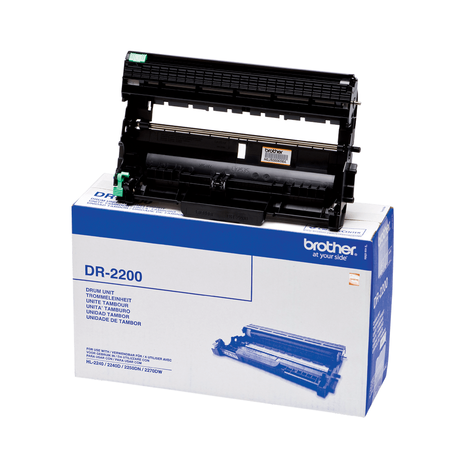 Oriģinālais Brother DR-2200 fotocilindrs