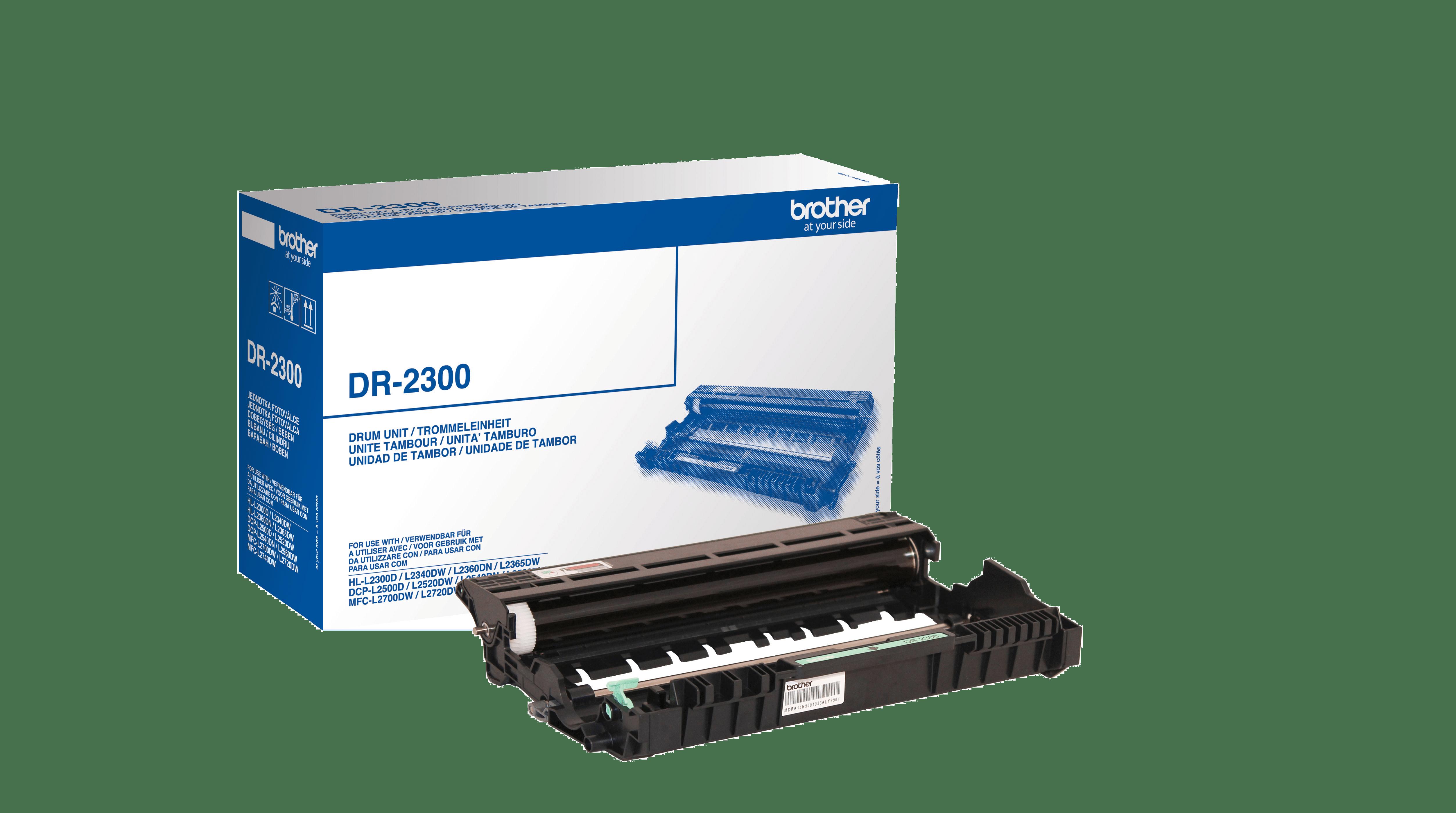 Oriģināls Brother DR2300 fotocilindrs