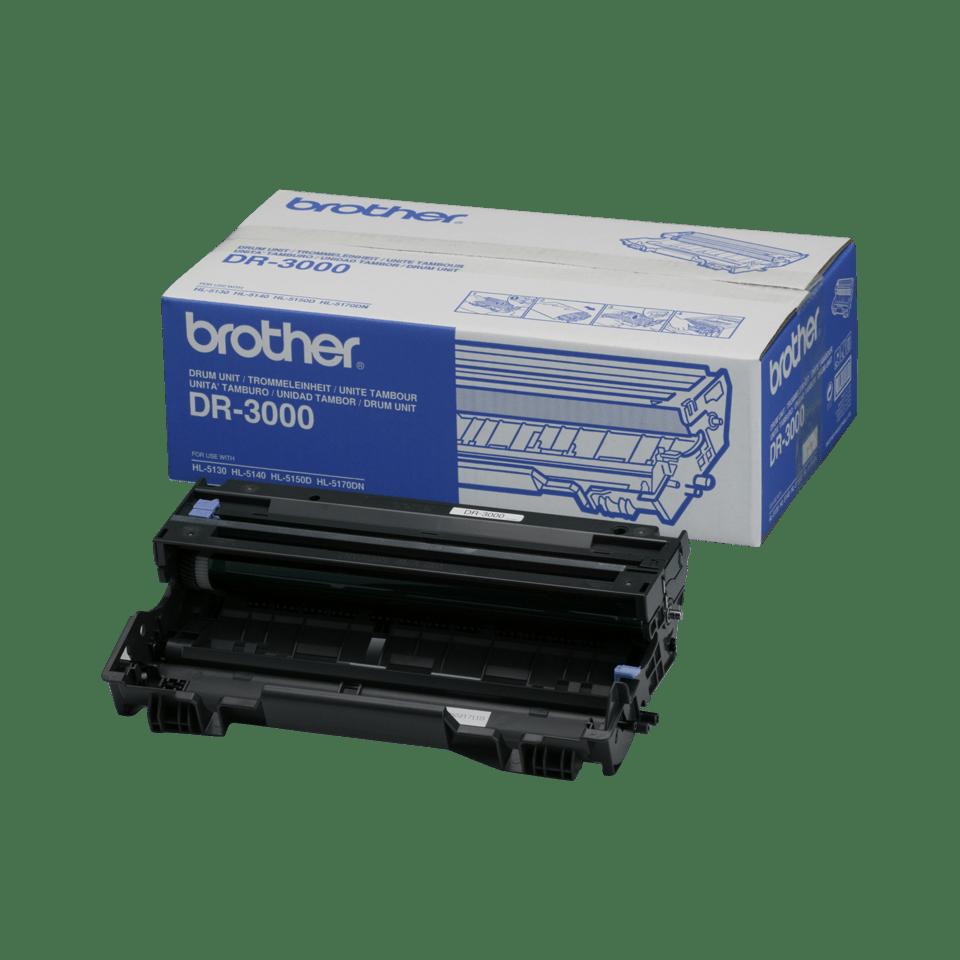 Oriģināls Brother DR-3000 fotocilindrs