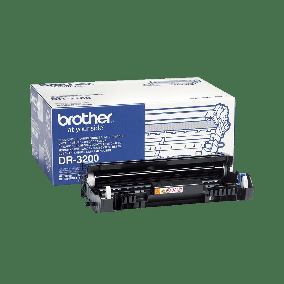 Oriģināls Brother DR-3200 fotocilindrs
