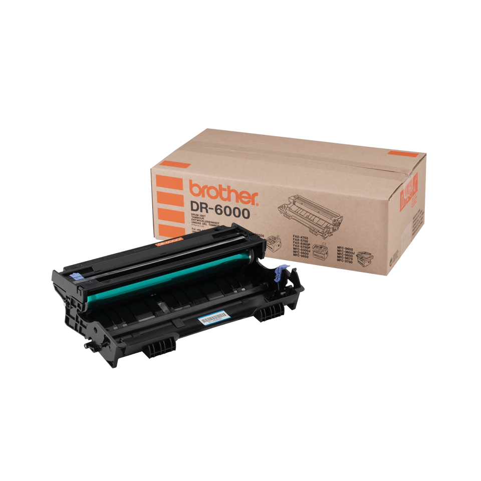 Genuine Brother DR-6000 Drum Unit