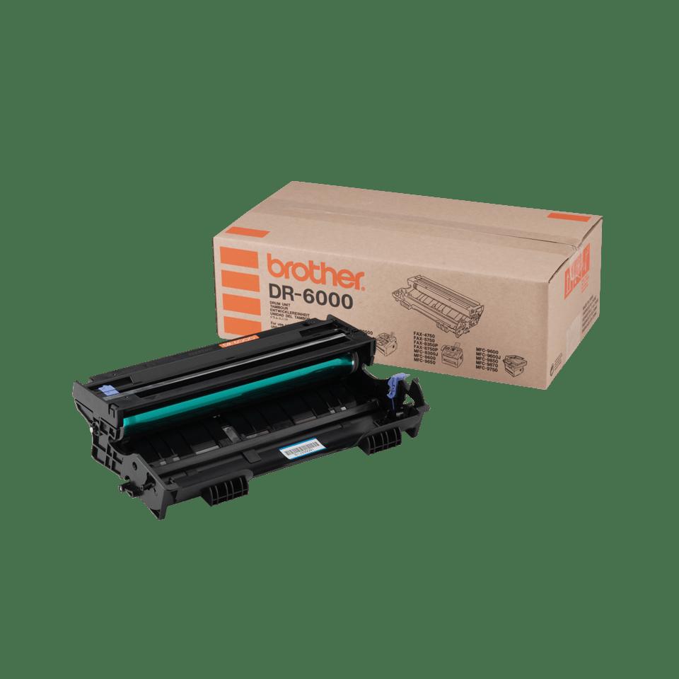 Oriģināls Brother DR-6000 fotocilindrs