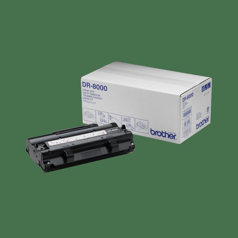 Oriģināls Brother DR-8000 fotocilindrs