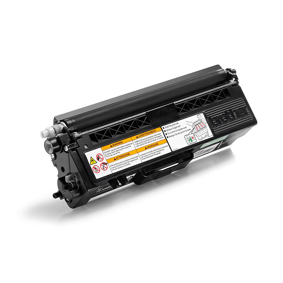 Oriģināla Brother TN325BK tonera kasetne – melna