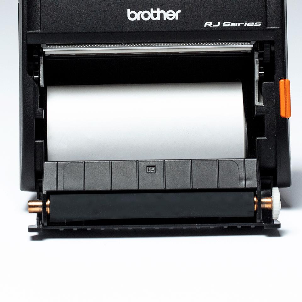 Tiešās termodrukas kvīšu rullis BDE-1J000079-040 4