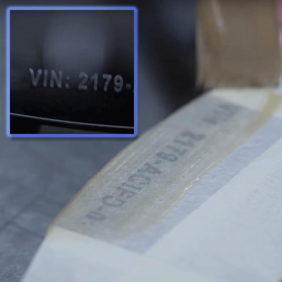 Oriģinālā Brother STe-141 trafareta lentes kasete – melna, 18mm plata 3